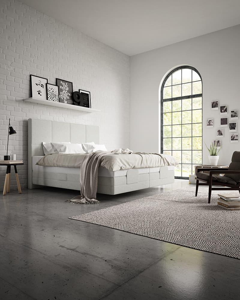 La couleur parfaite pour la chambre à coucher ? Nous allons ...